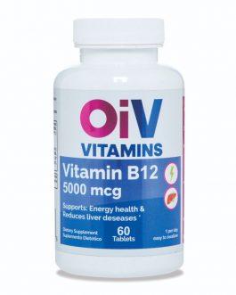 Vitamin B12 5000 mcg