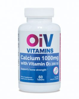 Calcium 1000 mg
